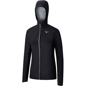 Mizuno Endura 20K Running Jacket Women black